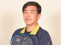 榊原忠雄コーチ